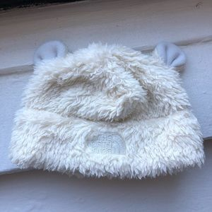 Northface Baby Hat